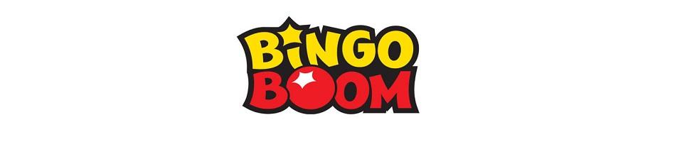 Бинго Бум сайт